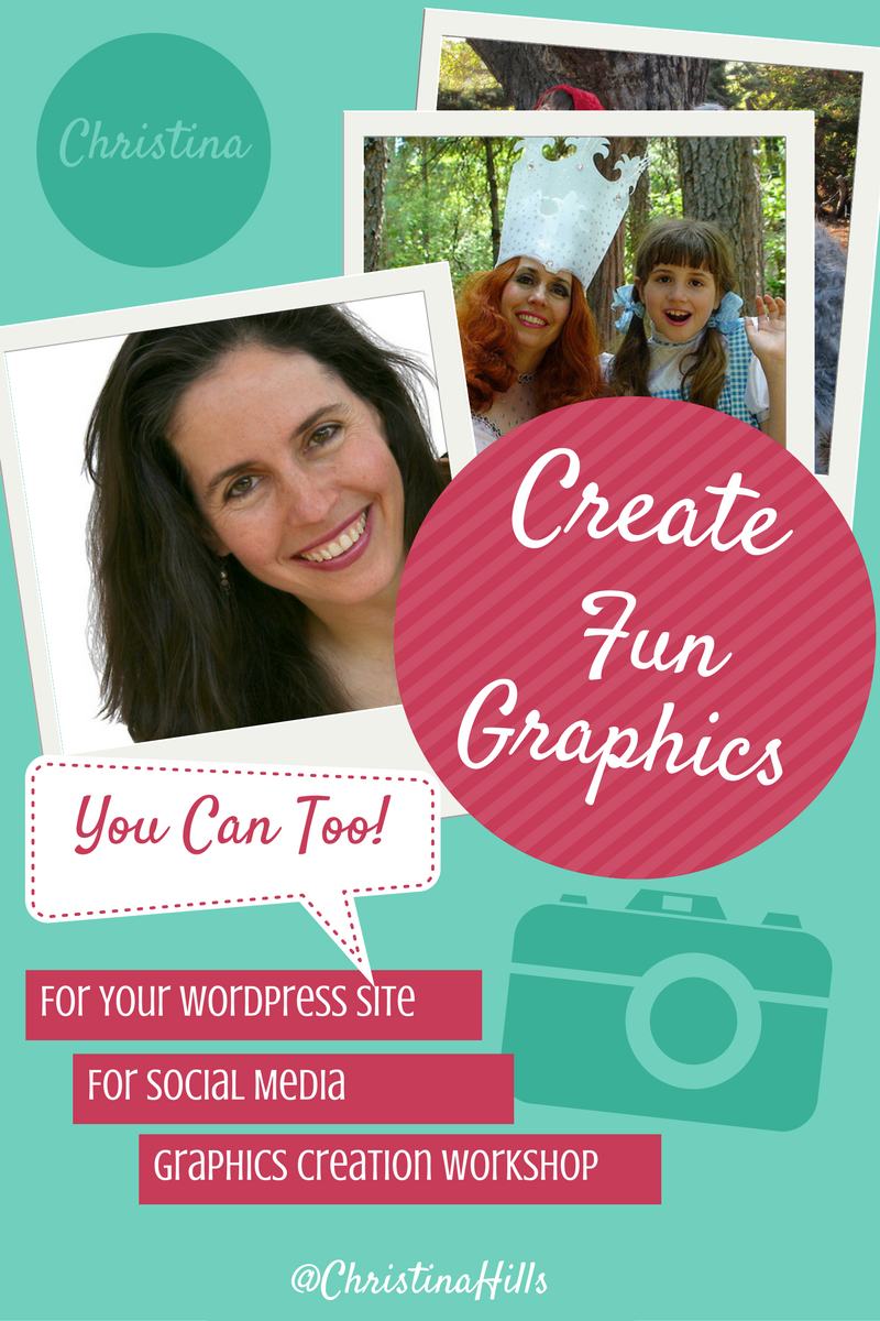 Create Your Own Graphics!
