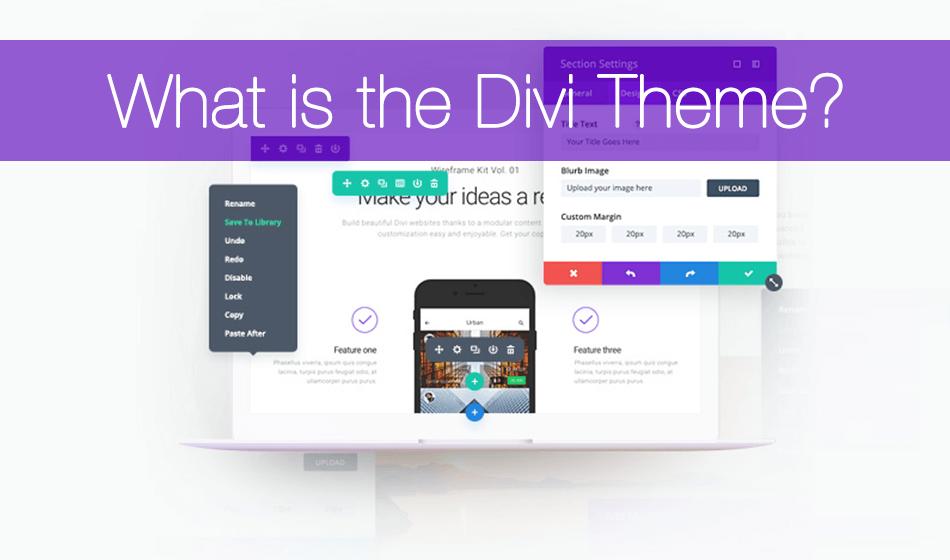 What is the divi theme website creation workshop - Divi wordpress theme ...